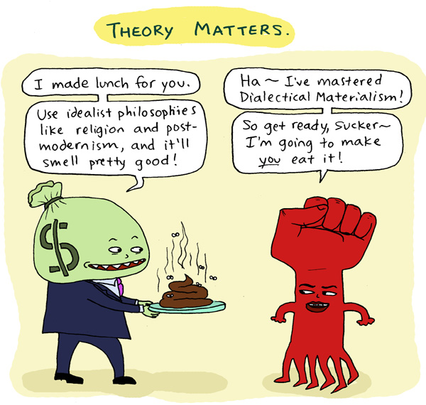 introduction to proletarian theory inip